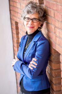 Lois Henry, Sales Associate